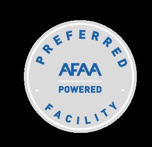 preferred afaa facility