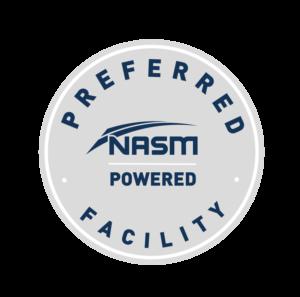 preferred nasm facility